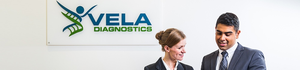 Vision and Mission of Vela Diagnostics
