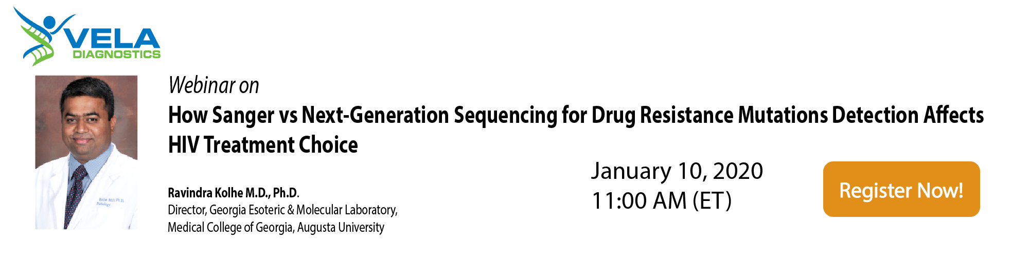 How Sanger vs Next-Generation Sequencing for Drug Resistance Mutations Detection